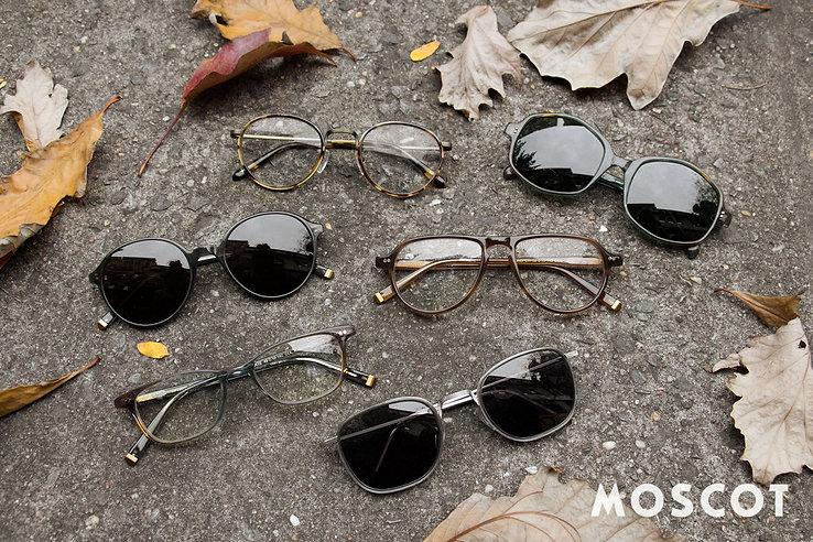 Moscot Designer Frames