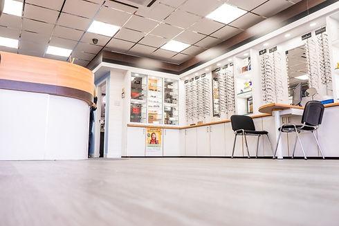 Netherton Eye Centre Opticians