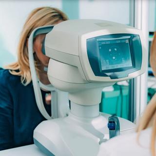 Retinal Imaging