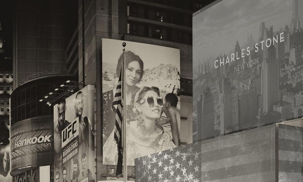 Charles Stone Designer Frames