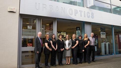Opticians Killarney