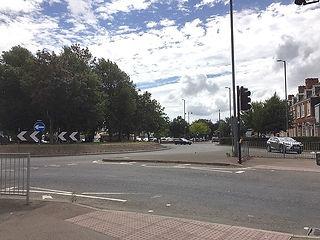 Enderbys street view