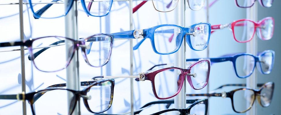 Quality, contemporary Eyewear