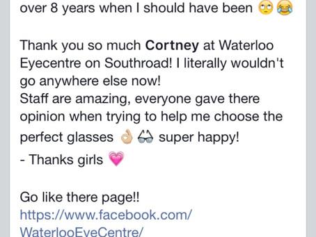 A Happy Patient! Kerri's Story