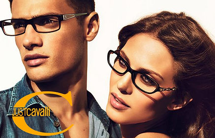 Just Cavalli prescription glasses