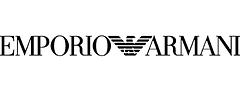 Armani Glasses Logo
