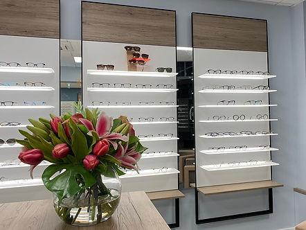 Skye Optometrist practice