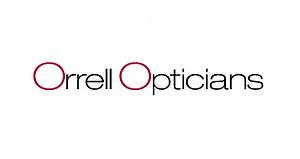 Orrell Opticians logo