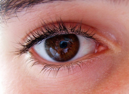 Myokymia: Why are my eyes twitching a lot?