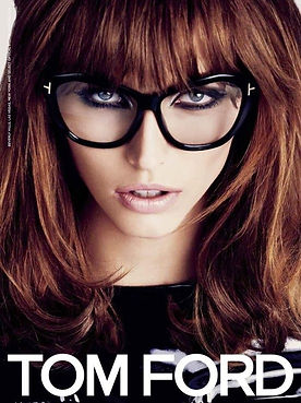 Tom ford prescription glasses