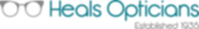 Heals Opticians Logo