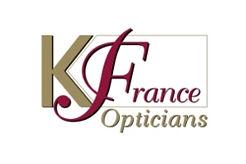 K France logo