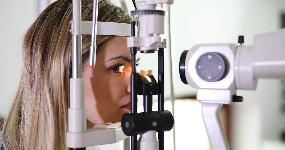 Eye Exams in Heswall