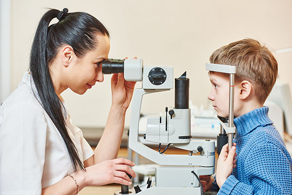 health conditions your local opticians can detect