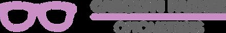 Carolyn Parker Optometrists Logo