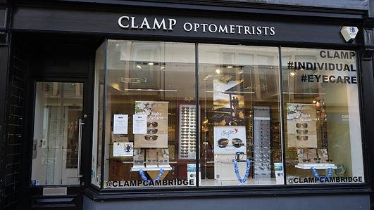 Clamp Optometrists Outside Practice.jpg