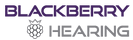 Blackberry Hearing care logo