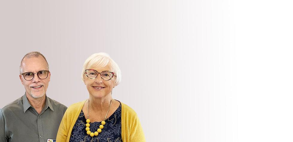 Contact lens experts at Wendy Diddams Optometrist