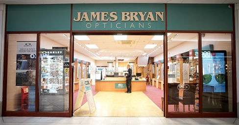 Opticians Chelmsford