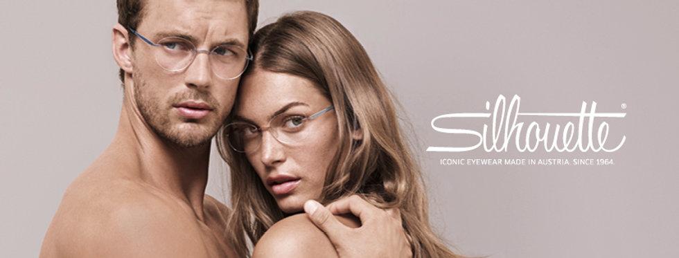 Silhouette Designer eyewear