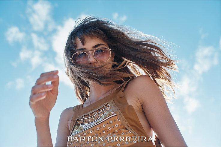 Barton Perreira Designer Sunglasses