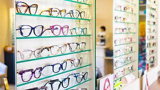 Quality eyewear