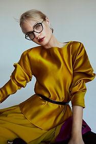 Women wearing FACEAFACE glasses
