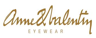 Anne et Valentine logo
