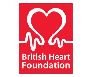Sponsors of British Heart Foundation