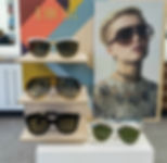 Harris Opticians West Kirby Practice Glasses Selection