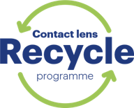 Recycle Contact Lens Program