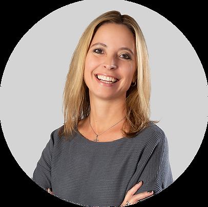 Meet April Jasper - Chief Medical Director