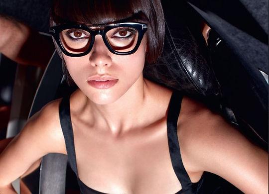 Tom Ford womens glasses