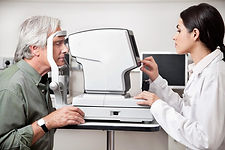 eye tests opticians brosgill