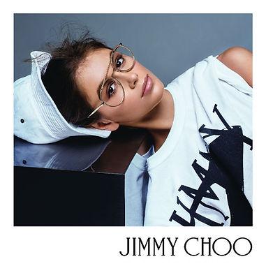 Jimmy Choo Designer frames