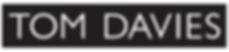 Tom-Davies-Logo