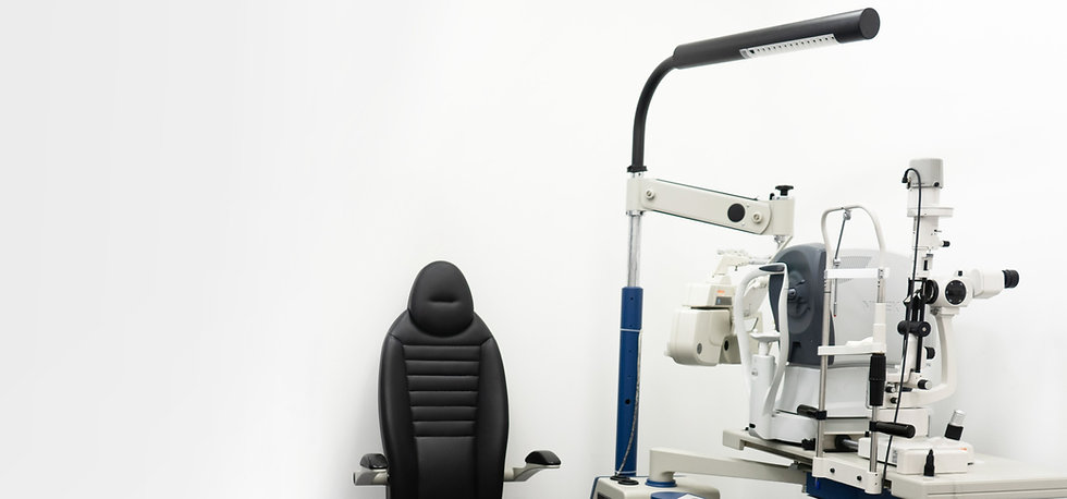Eye Examination Equipment