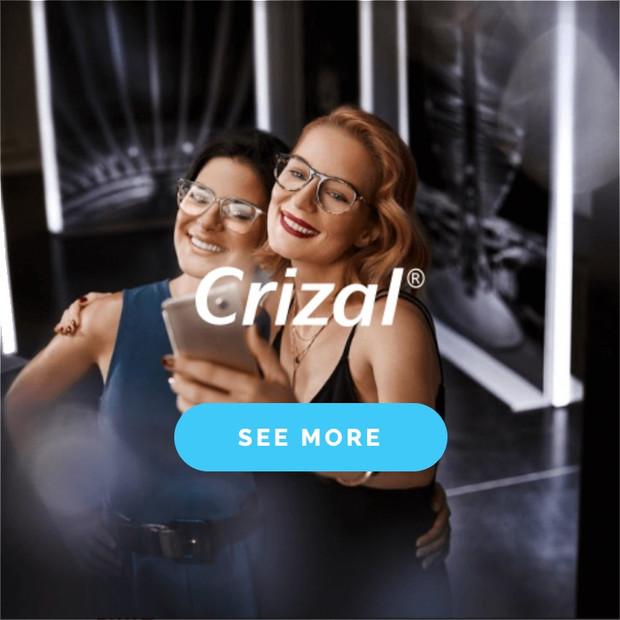 Crizal Lenses