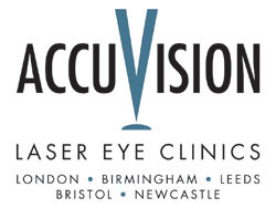 laser eye clinic Leeds