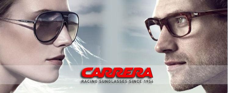 Carrera prescription Glasses