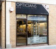 Eyelink Opticians in London