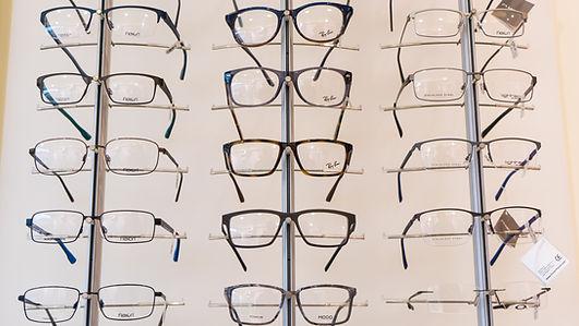 Wide range of leading frames