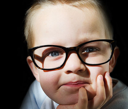 My Child Keeps Needing Stronger Glasses, What can I do?