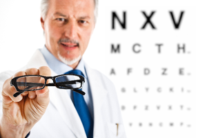 The importance of opticians