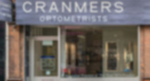Cranmers Optometrists Minehead