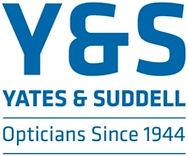 Yates & Suddell Opticians Logo