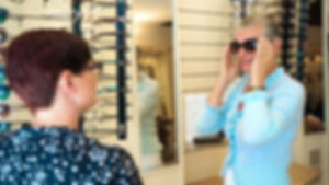 Dispensing Optician Salisbury