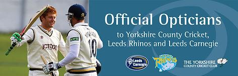 Yorkshire County Cricket
