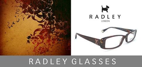 Radley London Glasses
