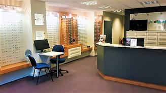 Richard Haynes opticians in Barrow.png